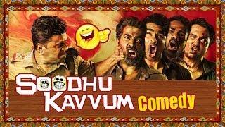 Soodhu Kavvum Tamil Movie Comedy Scenes | Vijay Sethupathy | Sanchita Shetty | Bobby Simhaa