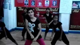 getlinkyoutube.com-NAGIN DANCE NACHANA-BAJATE RAHO-THE OCEAN DANCE ACADEMY