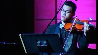 บทเพลงไม่จางห่างหาย - Thai Youth Choir 2013