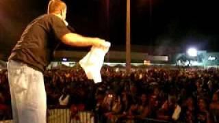 White boy singing reggae- Uncle Sam (Di Foreign Man™) width=