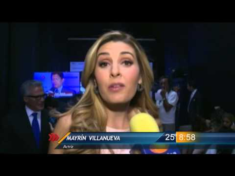 Las Noticias - Listas Mayrin Villanueva y Silvia Navarro para rivalidad