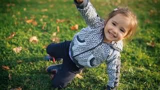 getlinkyoutube.com-Kad si srećan lupi dlan o dlan - Dečija pesmica - █▬█ █ ▀█▀