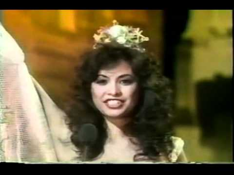 Miss World 1983 Video