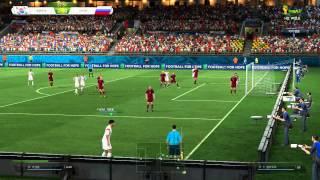 getlinkyoutube.com-피파온라인3 월드컵 대한민국 vs 러시아