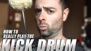 getlinkyoutube.com-How to (Really) Play the Kick Drum - The 80/20 Drummer