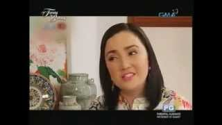 getlinkyoutube.com-Liezl Martinez's battle against cancer | Tunay na Buhay