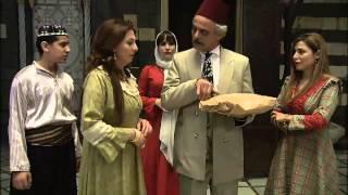 getlinkyoutube.com-مسلسل زمن البرغوث - الموسم الأول | ابوخيره بيراضي سعاد بنته