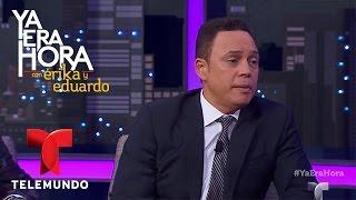 getlinkyoutube.com-Alexis Valdés nos cuenta la historia del P-O | Ya Era Hora | Telemundo