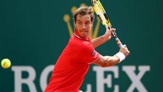 getlinkyoutube.com-The Best One Handed Backhand - Federer, Wawrinka, or Gasquet? [HD]