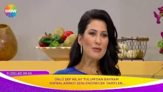 getlinkyoutube.com-İclal Aydın'la Yeniden Programında Pratik Bayram Menüsü Hazırladık - Mutfak Sırları