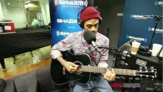 Bilal Performs: Never Be The Same. Talks Neo Soul Music & New Album
