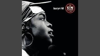 Lauryn Hill - Rebel/I Find It Hard To Say