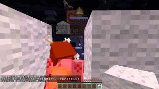 getlinkyoutube.com-【Minecraft】ここクラ!The Beyond Skyblock編 Part4【ぺいんと視点】