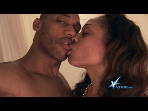 Mimi Faust and Nikko Smith of Love & Hip Hop:Atlanta Sex Tape Scandal