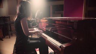 getlinkyoutube.com-TheFatRat ft. Laura Brehm - The Calling (Laura's Live Acoustic Version)