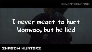 getlinkyoutube.com-[Seventeen Trailer] SHADOW HUNTER