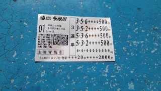 getlinkyoutube.com-競艇の予想屋さんの3連単予想を全レース500円ずつ買ってみた
