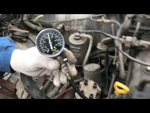 Двигатель Great Wall для Deer G