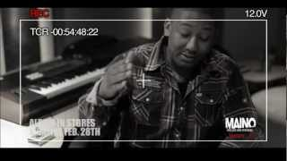 Maino - Up Close & Personal (Episode 2)