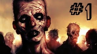 getlinkyoutube.com-State of Decay Gameplay Walkthrough Part 1 - Intro