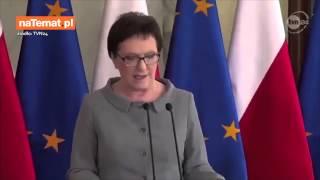 getlinkyoutube.com-Największe wpadki Ewy Kopacz [natemat.pl]