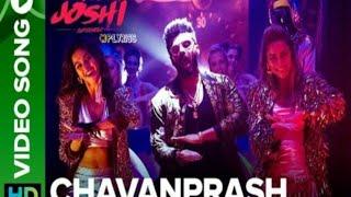 CHAVANPRASH LYRICS – Bhavesh Joshi Superhero | Arjun Kapoor, Harshvardhan Kapoor width=