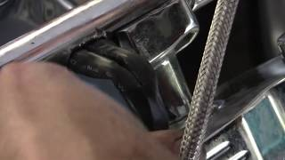 mqdefault harley davidson wire harness repair pt 2 youtube  at nearapp.co