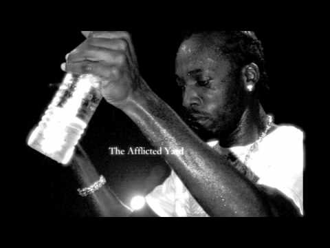 MAVADO - TUMP HAR UP (TUMP RIDDIM) FEBRUARY 2011