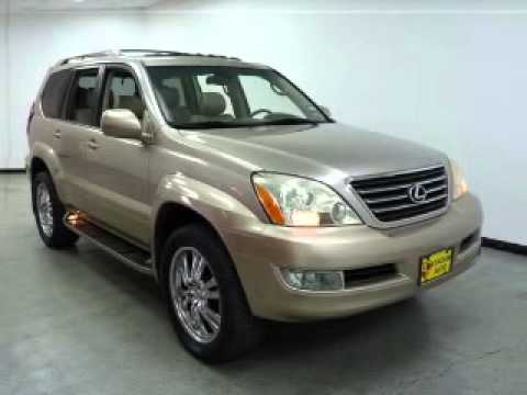 2004 Lexus GX 470 Problems, Online Manuals and Repair Information