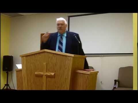 Elder Dan Wilcox