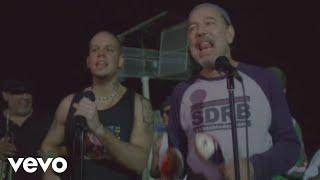 Calle 13 - La Perla  (con La Chilinga & Ruben Blades)