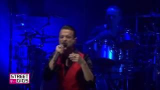 Depeche Mode - Berlin 17 March 2017 - Spirit Tour
