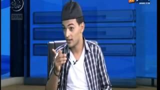 getlinkyoutube.com-Lotfi Dk   Rana Hkamnak يبــكي الملاييـــن