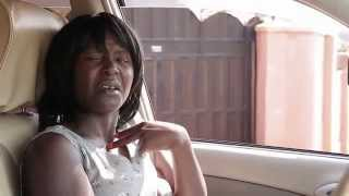 getlinkyoutube.com-Give her a lift in your car at you own risk. Kansiime Anne. African comedy.