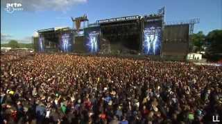 getlinkyoutube.com-Dream Theater - Live at Wacken 2015 Full Concert