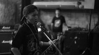 Psychosocial (Slipknot) - Overdose live at Parking Toys (กลุ่มชาวพุทธหูรุนแรงครั้งที่7)