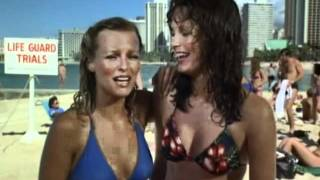 getlinkyoutube.com-Charlie's Angels: Lifeguard tryout aka excuse to have the Angels in their bikini's Wakiki Angels
