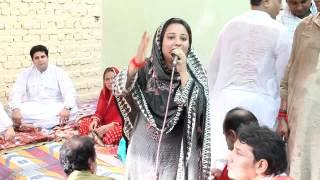 getlinkyoutube.com-AINEY GOHAR - live performance in Sehwan Sharif 2014 -mehndi baba lal dass- Click By UMAR JATT
