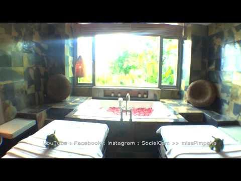 Conrad Seasons Spa - Real Aromatherapy Massage (Bangkok)
