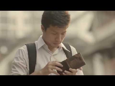 感人泰國廣告-【無名英雄-施比受更有福】(中文字幕) - YouTube