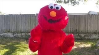 getlinkyoutube.com-Elmo Sings Happy Birthday to You!