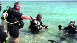 Deptherapy March 2015 Red Sea Trip Report