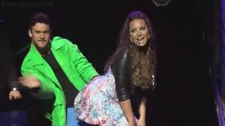 getlinkyoutube.com-Demi Lovato Hot n Sexy   Tribute Dance Compilation   - 1080p