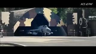 Pakistan Air Force - 2018