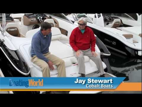 Cobalt 242 WSS boatingworld 29 views Read the Full Review Here ...