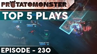 League of Legends Top 5 Plays Week 230