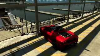 getlinkyoutube.com-Grand Theft Auto EFLC: Liberty City Luxury Life [HD 1080p]