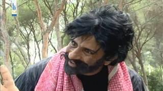 getlinkyoutube.com-Bas Mat Watan - Episode 5 - مش قاري القرآن