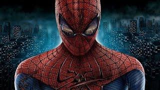 The Amazing Spiderman - Speed painting using procreate (iPad air 2).
