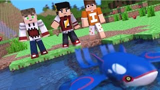 getlinkyoutube.com-Minecraft: Saphira Pokemon #40 - GUARDIÃO ‹ AM3NlC ›